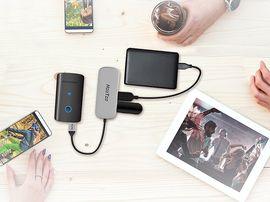 Bon plan : un routeur Wifi portable de voyage avec lecteur de carte à 27,99€