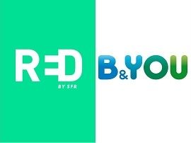 RED ou B&You : le match des forfaits de 80 à 200 Go, à partir de 10 euros