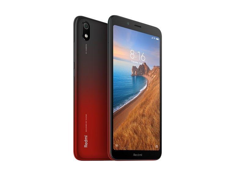 Le Xiaomi Redmi 7A est disponible à partir de 119 euros