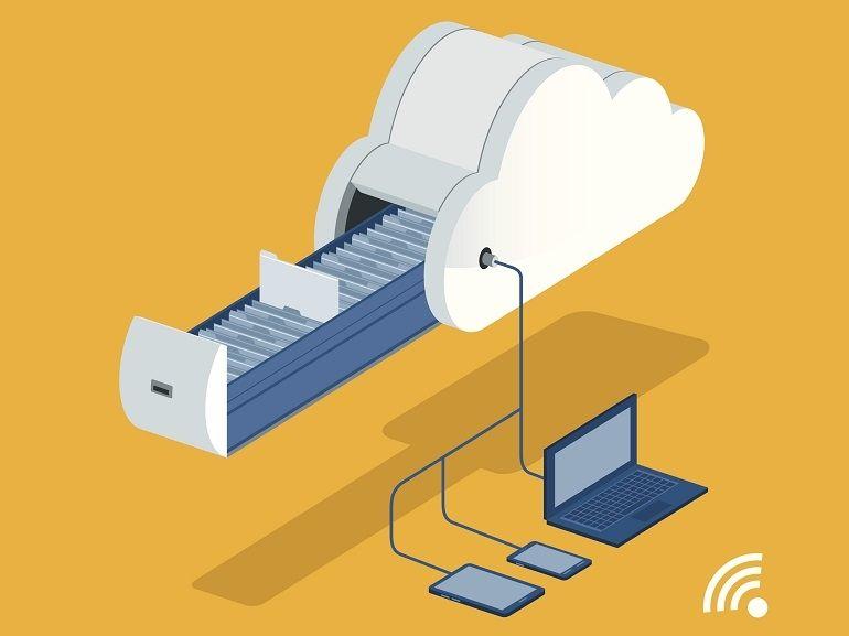 Cloud : les géants du secteur s'associent pour améliorer la protection des données