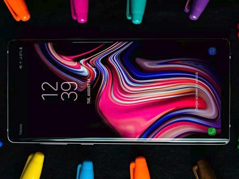 Le Galaxy Note 10 dirait adieu à la prise casque, mais…