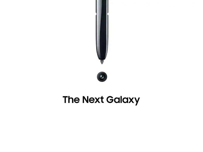 Samsung Galaxy Note 10 : un prix de base inférieur à celui du Note 9 ?