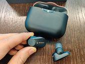 Ecouteurs True Wireless : Sony revoit sa copie et dévoile des WF-1000XM3 prometteurs