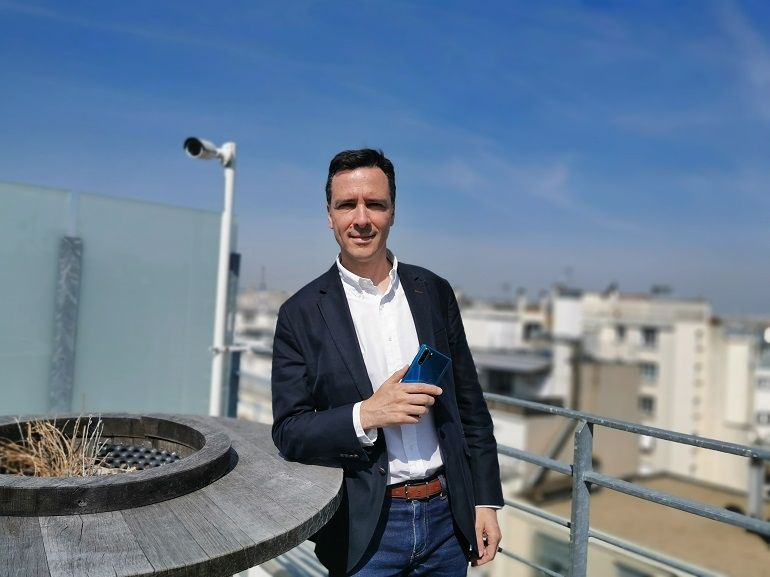 """Huawei et la 5G en France : """"les opérateurs sont demandeurs d'innovation"""""""