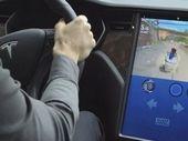 Netflix et YouTube bientôt disponibles sur les Tesla