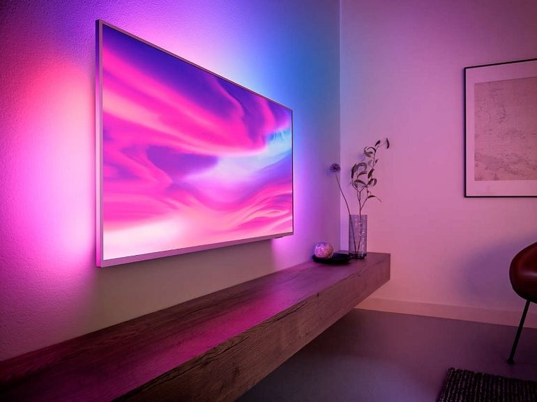 "Philips officialise sa gamme de téléviseurs 4K ""The One"" à partir de 749€"