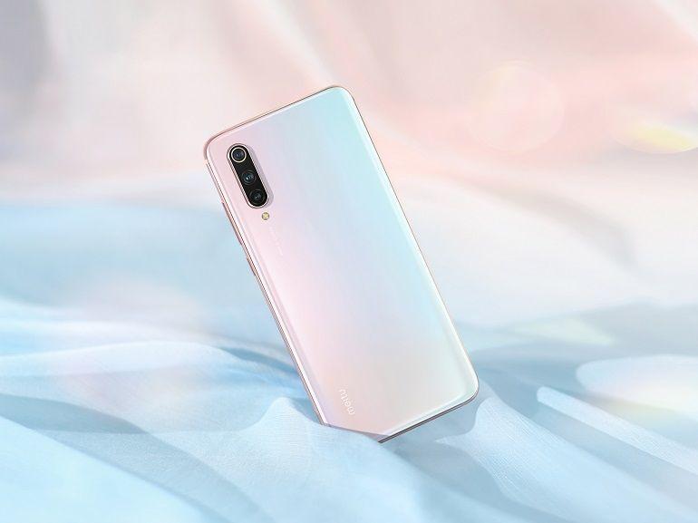 Xiaomi s'adresse aux jeunes avec les Mi CC9, CC9e et CC9 Meitu Edition