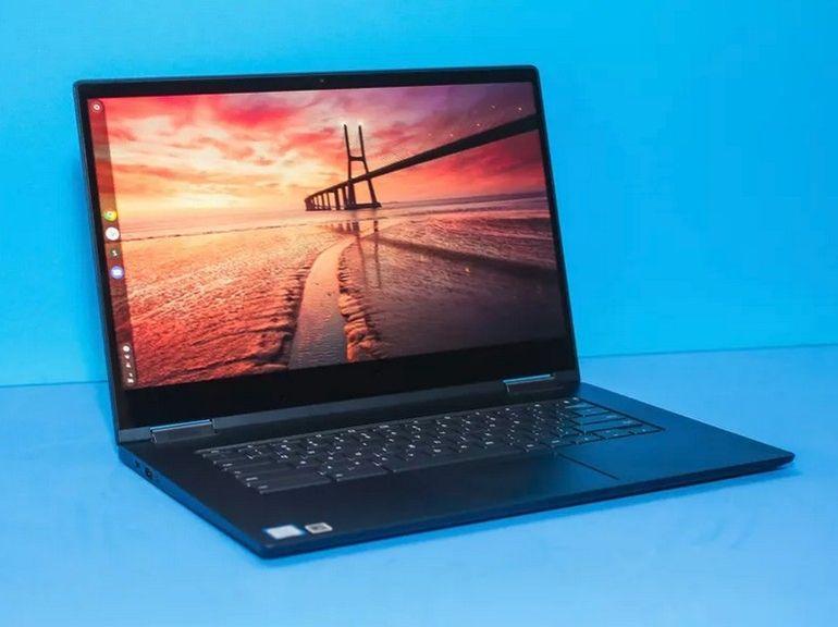 Test Lenovo Yoga Chromebook C630, un ordinateur polyvalent avec écran 4K