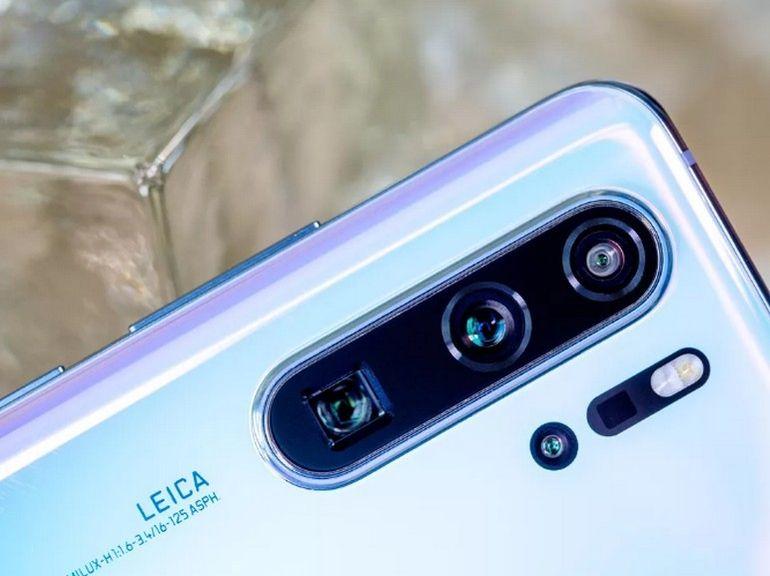 Le Huawei Mate 30 privé des applis Android