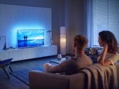 Philips The One : bien profiter de la technologie Ambilight