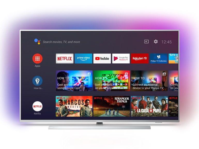 Android TV : les meilleures astuces pour bien profiter de votre Philips The One