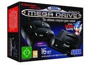Test de la Sega Mega Drive Mini, une console rétro avec une bonne sélection de jeux