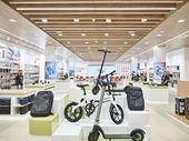 AliExpress ouvre une première boutique physique à Madrid