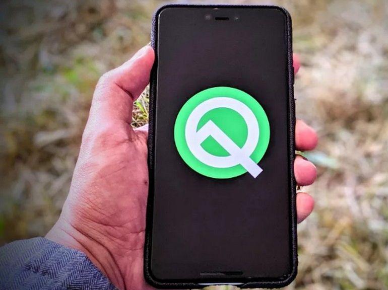 Android 10 disponible sur les Google Pixel à partir d'aujourd'hui ?