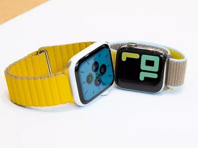 Apple Watch Series 5 : la prise en main