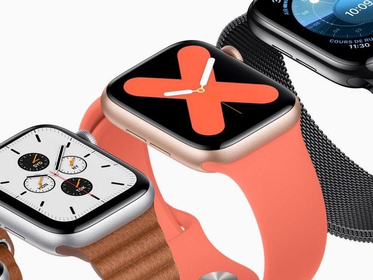 Apple Watch 5 : les fonctions santé et sommeil que nous voulions mais que nous n'avons pas eues