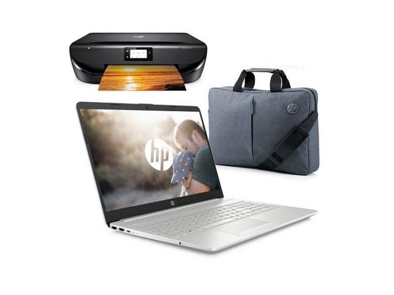 Bon plan : pack PC Portable HP + imprimante + sacoche de transport à seulement 329,99€