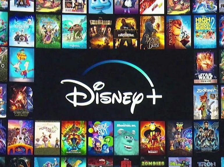 Disney + promet 4 écrans simultanés et la 4K HDR