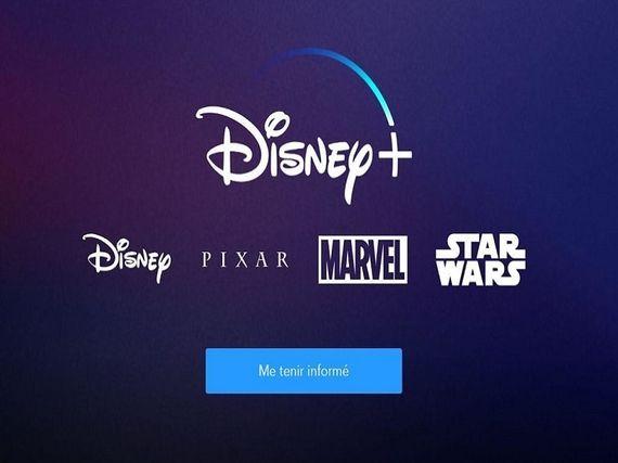 Disney+ : ce qu'il faut savoir sur le service de streaming de Mickey