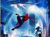 Disneyland Paris : de nouveaux détails sur la future section Marvel du parc
