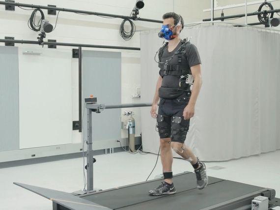 Exosquelette : ce short bionique veut vous transformer en athlète