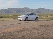 Pour Ford, la voiture autonome du future aura une durée de vie de 4 ans