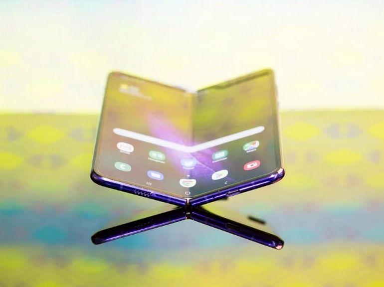 Le Samsung Galaxy Fold 2 serait carré, plus fin et surtout moins cher