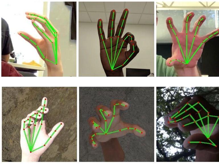 Google développe une IA pour traduire en temps réel la langue des signes