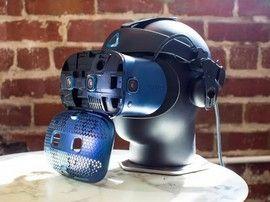 HTC Vive Cosmos : la prise en main