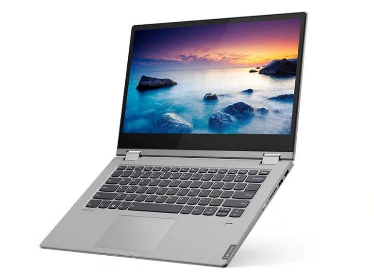 Rentrée Fnac : -15% sur les ultraportables, le Lenovo IdeaPad C340 à 637 euros