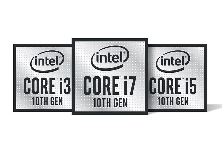 Intel présente ses processeurs Comet Lake de 10e génération pour PC portables