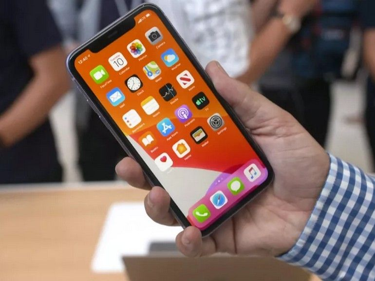 Apple : vers un iPhone sans port en 2021 ?