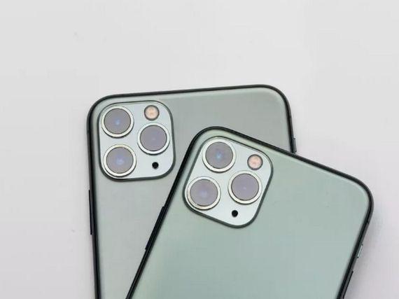Apple rencontrerait des problèmes qualité avec la caméra de l'iPhone 12, du retard à prévoir ?