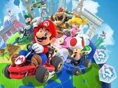 Mario Kart Tour : le mode multi arrive en décembre, mais pas pour tout le monde