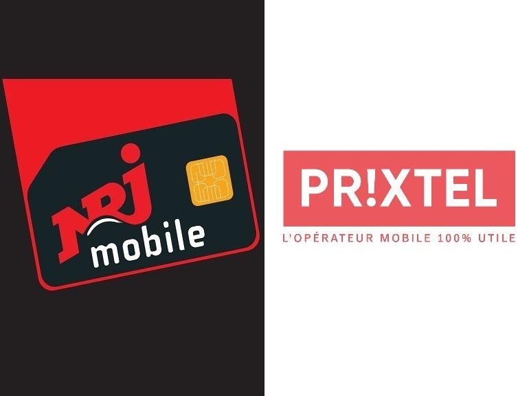NRJ Mobile vs Prixtel : que valent les forfaits à 5 euros ?