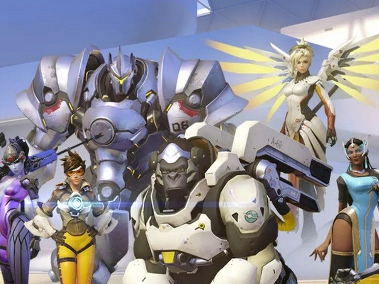 Overwatch : Legendary Edition débarque sur la Nintendo Switch le 15 octobre
