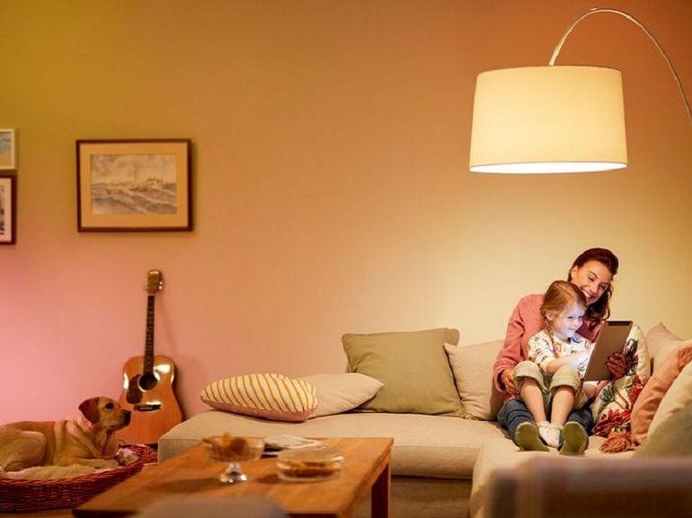 Philips Smart Wi-Fi Led Wiz : enfin des ampoules connectées sans pont de connexion