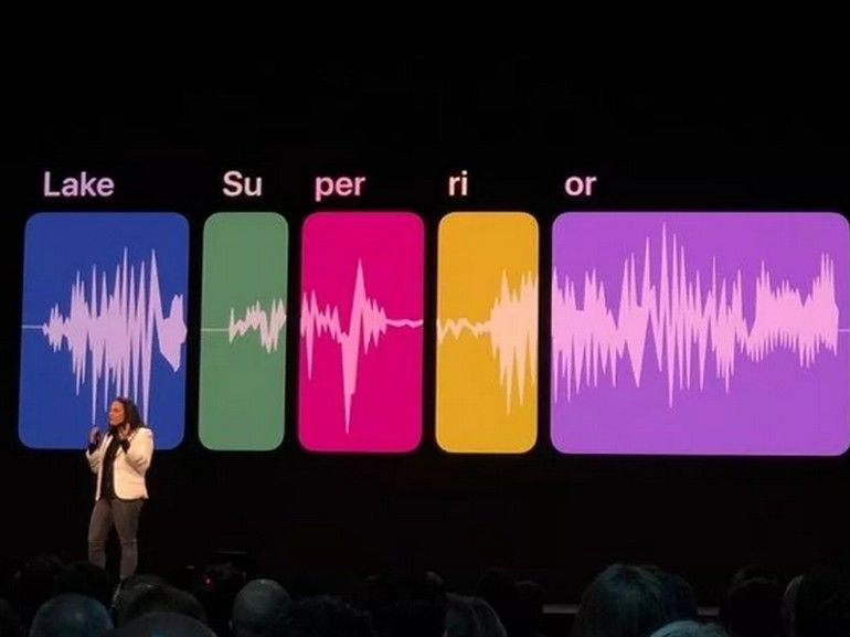 Apple demandera votre permission pour écouter vos requêtes Siri