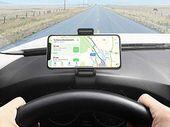 Bon plan : un support smartphone pour tableau de bord de voiture à 9,99€