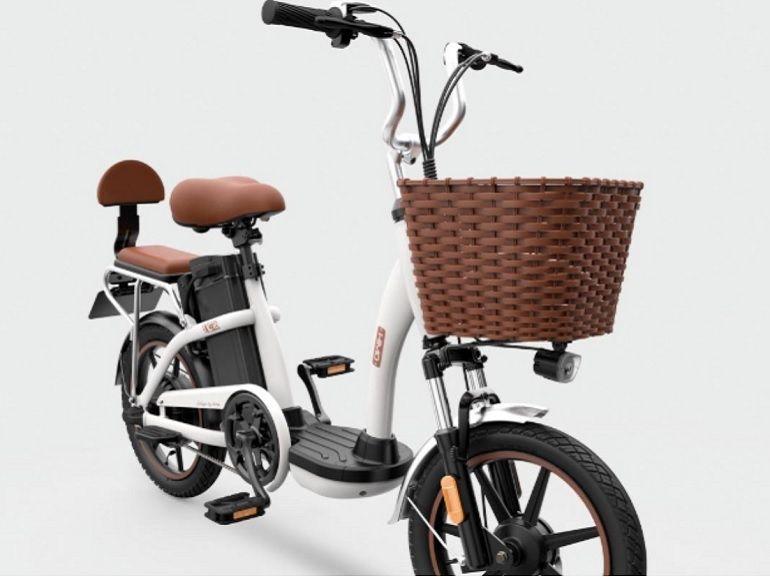 Xiaomi annonce un nouveau vélo électrique avec 75 km d'autonomie
