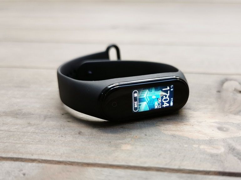Test - Xiaomi Mi Smart Band 4 : un bracelet vraiment plus intelligent ?