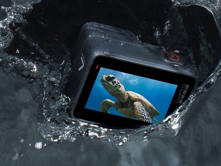 French Days : AliExpress casse le prix de la GoPro Hero 7 Black 4K