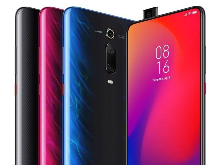 FrenchDays AliExpress : les smartphones Xiaomi Redmi Note 8 Pro, Mi 9T et Note 7 à prix canon !