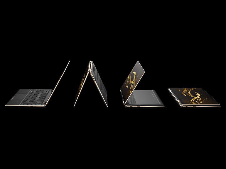 HP présente son nouveau Spectre X360 équipé des processeurs Intel de 10eme génération