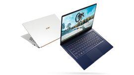 IFA 2019 : Acer présente le Swift 5 comme le PC portable le plus léger au monde
