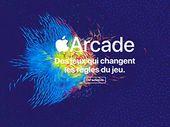 Apple Arcade : date, tarifs, jeux, tout savoir sur le nouveau service de jeu par abonnement