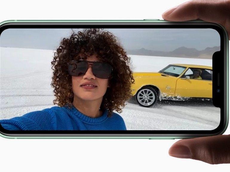 Apple veut déposer la marque « Slofie »