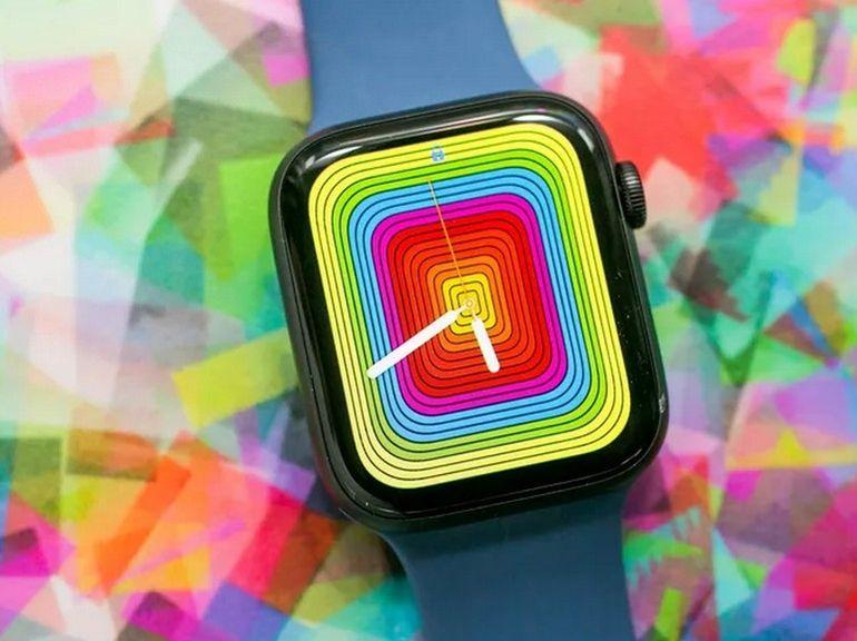 Test de l'Apple Watch Series 5 : toujours allumée et ça change tout ?