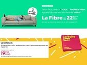 Sosh vs. RED by SFR : quel abonnement Internet fibre choisir avant lundi ?