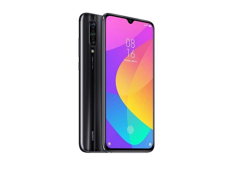 Bon plan : Xiaomi Mi 9 Lite, 64 Go + Mi Band 3 à 269€